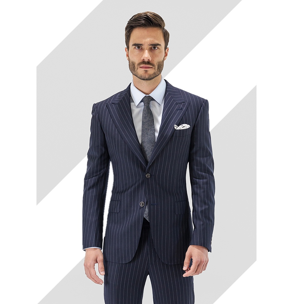 Collection Tailoring Suit